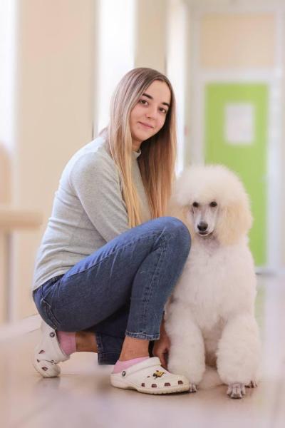 Ганоцкая Виктория Игоревна