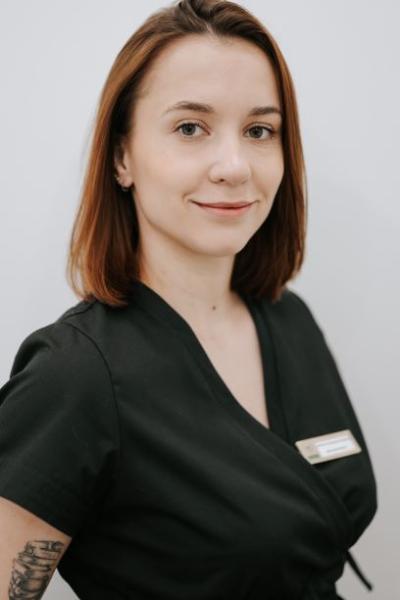 Кравченко Екатерина Павловна