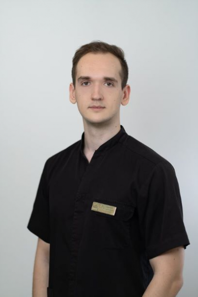 Гапусенко Юрий Владимирович
