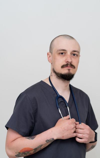 Валовый Алексей Александрович