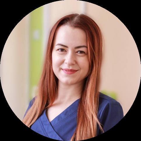 Березовская Виктория Викторовна