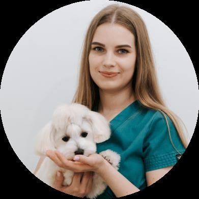 Семенец Екатерина Вячеславовна