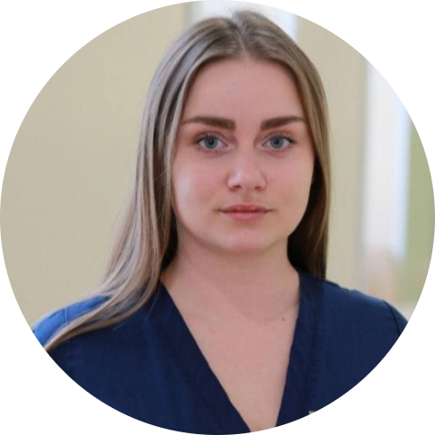 Лаперчук Мария Юрьевна