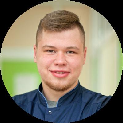 Огрудков Николай Сергеевич