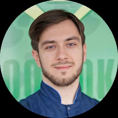 Войтюш Олег Александрович