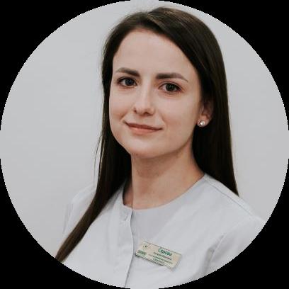 Серова Наталья Олеговна