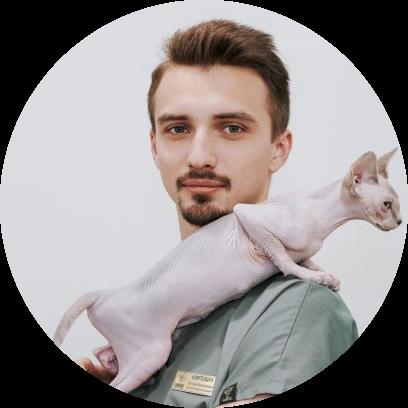 Кмитевич Евгений Алексеевич