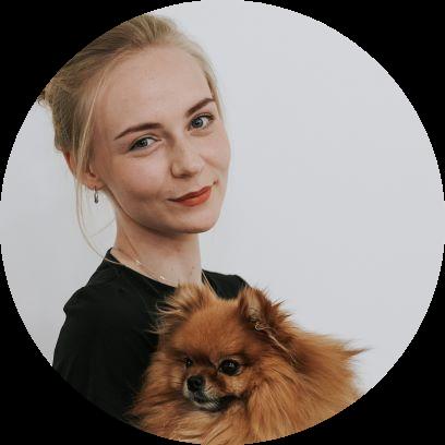 Жилина Валерия Александровна